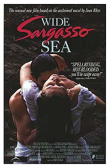 poster Wide Sargasso Sea (1993)