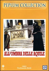 poster All'ombra Delle Aquile (1966)