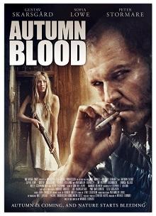 poster Autumn Blood (2013) 2