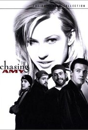 poster Chasing Amy (1997)