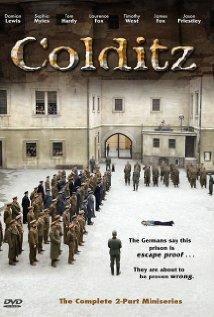 poster Colditz (TV Mini-Series 2005)