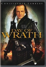 poster Day Of Wrath (2006)