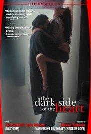 poster El Lado oscuro del corazon (1992)
