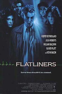 poster Flatliners (1990)