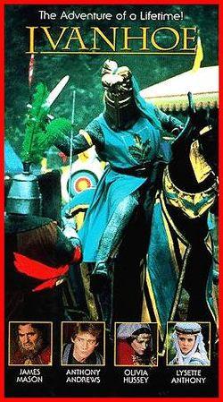 poster Ivanhoe (1982)