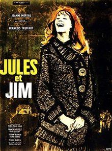 poster Jules Et Jim - Jules and Jim (1962)