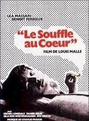 poster Le souffle au coeur (1971)