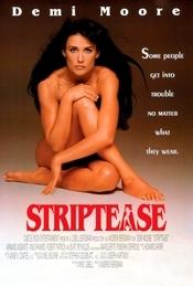 poster Striptease (1996)