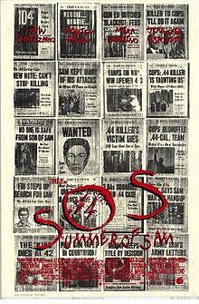 poster Summer Of Sam (1999)