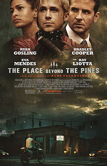 poster The Place Beyond The Pines (2012)