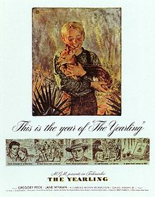 poster The Yearling (1946)