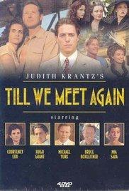 poster Till We Meet Again (1989)