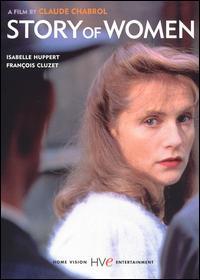 poster Une Affaire De Femmes (1988)