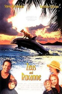 poster Zeus And Roxanne (1997)