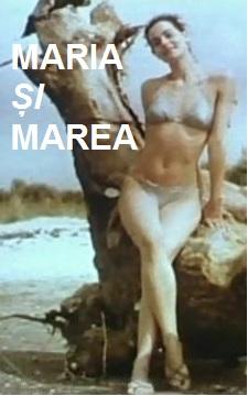 Poster Maria si marea (1988)
