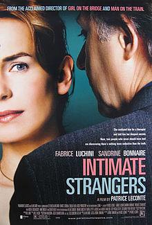 poster Confidences Trop Intimes (2004)