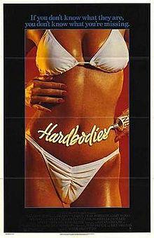 poster Hardbodies (1984)