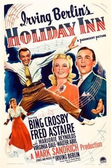 poster Holiday Inn (1942)