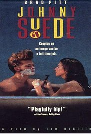 poster Johnny Suede (1991)