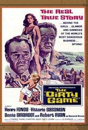 poster La Guerra Segreta (1965)