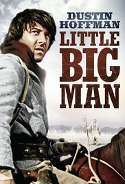 poster Little Big Man (1970)
