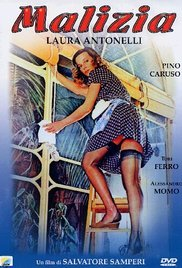 poster Malizia - Malicious (1973)