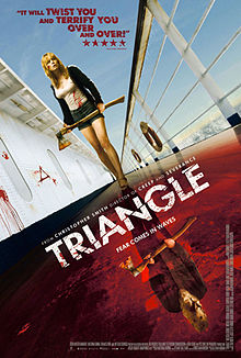 poster Triangle (2009)