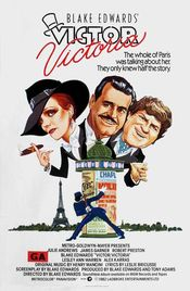 poster Victor Victoria (1982)