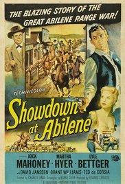 poster-showdown-at-abilene-1956