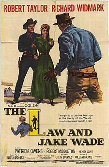 poster-the-law-and-jake-wade-1958