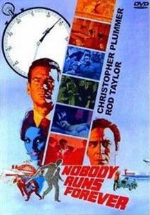 poster-nobody-runs-forever-1968