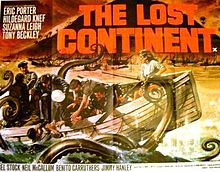 poster-the-lost-continent-1968