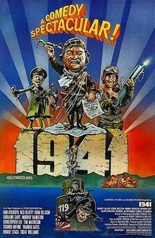 poster 1941 (1979)