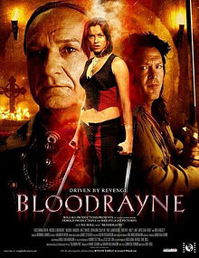 poster Bloodrayne (2005)