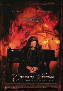 poster Caveman's Valentine (2001)