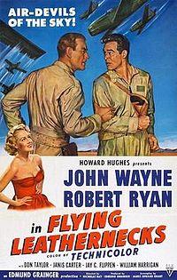 poster-flying-leathernecks-1951