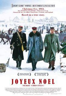 poster Joyeux Noel (2005)