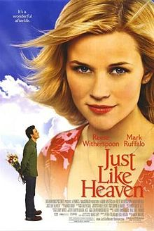 poster Just Like Heaven (2005)