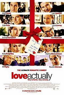 poster Love Actually (2003)