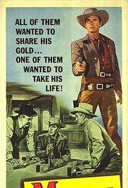 poster Money, Women And Guns (1958)