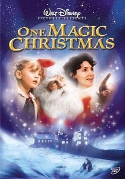 poster One Magic Christmas (1985)