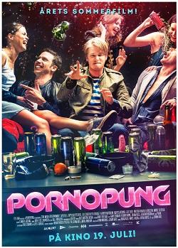 poster Pornopung (2013)