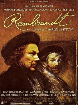 poster Rembrandt (1999)