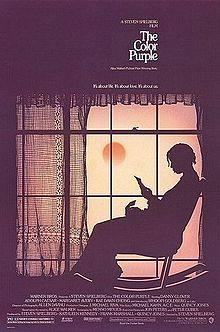 poster The Color Purple (1985)