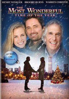 poster The Most Wonderful Time Of The Year (2008)