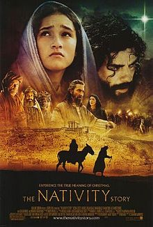 poster The Nativity Story (2006)