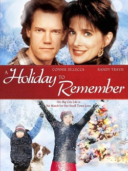 poster A Holiday to Remember (1995)