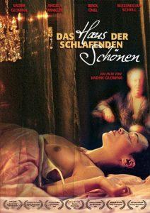 poster Das Haus der schlafenden Schonen (2006)