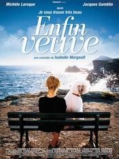 poster Enfin Veuve (2007)