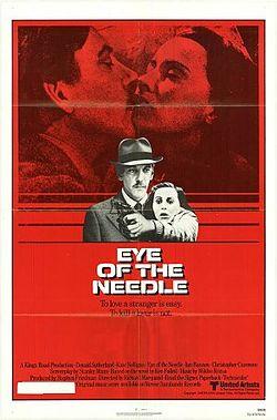 poster Eye of the Needle (1981)